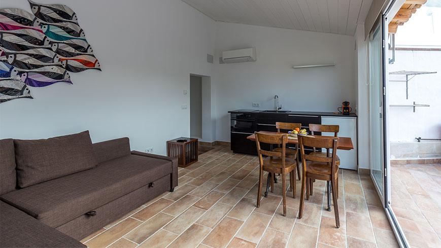 apartamento Condor 4